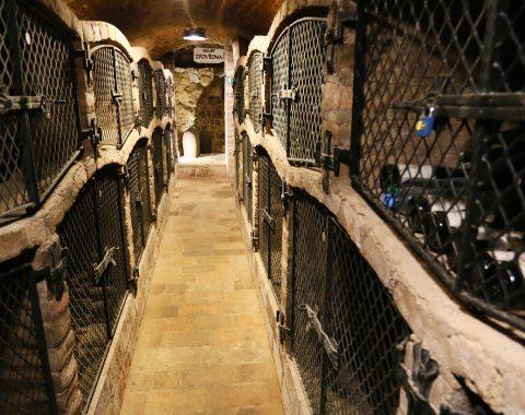 Valtické podzemí